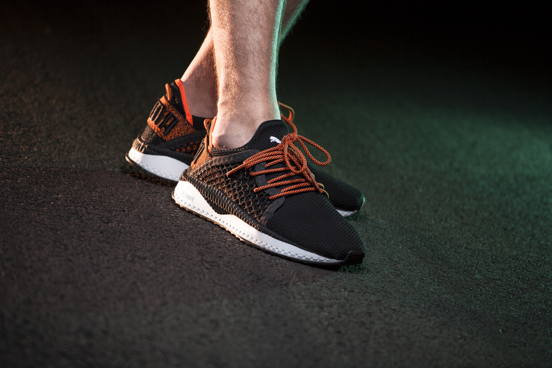 puma tsugi netfit colorways